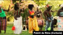 Patchi de Rima, Guiné Bissau