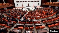 Yüce divan konusunda son kararı Meclis Genel Kurul'u verecek