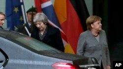کئی یورپی رہنما برطانیہ کے ساتھ بریگزٹ سے متعلق کسی نئے معاہدے پر مذاکرات کا امکان مسترد کرچکے ہیں۔