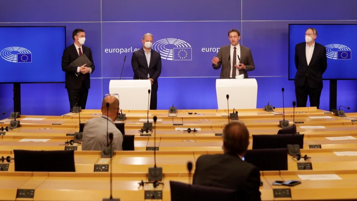 Uni Eropa Ratifikasi Perjanjian Perdagangan dengan Inggris