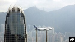 Giới chức ở Châu Á bày tỏ quan ngại các vụ lây nhiễm có thể thông qua những chuyến bay để tới khu vực này.