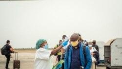Nombres des cas de contamination record en RDC
