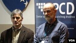 Omir Tufo i Grenko Arapović