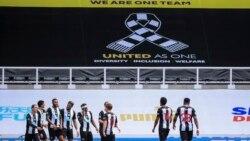 Newcastle United ေဘာလုံးအသင္းကုိ စကၤာပူလုပ္ငန္းရွင္ေတြ၀ယ္ဖုိ႔ ျပင္ဆင္ေန
