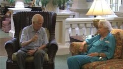 Health Care Program for Seniors Emerges as Key Election Issue