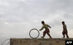 Afg'onlar hali uzoq davr tashqi yordamga muhtoj