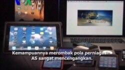 Apple Sepeninggal Steve Jobs - Liputan Berita VOA 7 Oktober 2011