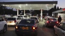 Nouvelle augmentation de plus de 25% des prix à la pompe au Zimbabwe
