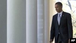 Predsjednik Barack Obama na Hawajima, 12. studenog 2011.
