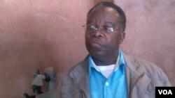 UMnu. Joseph Sikosana
