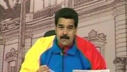 Venezuela to Expel Three US Diplomats
