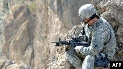 Афганистан, 2009 г.