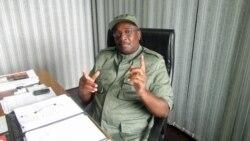 Seis policias detidos por extorsão em Manica