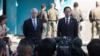 韩朝开通一条连接两国非军事区的道路