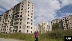 Абхазия, Сухуми (архив)