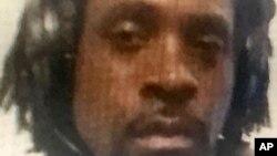 Le suspect Kori Ali Muhammad.