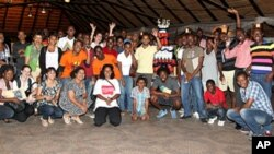 Associação Kalu celebrou 436 anos da fundação da cidade de Luanda
