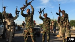 Судьба Каддафи, или Сто одна смертная казнь