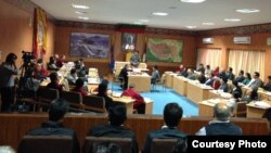 Tibetan Parliament in Exile Concludes 7th Session