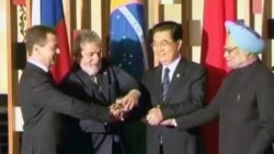 Analysts: BRICS Unlikely to Rush to Europe's Aid