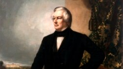 President Fillmore Signs Compromise of 1850