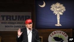 Trump Skipping GOP Debate