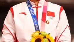"""東京奧運: """"可信、可愛、可敬""""的中國形象?"""