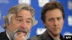 Ünlü Aktör Robert de Niro Yeni Filmi 'Stone'la Yine Gündemde