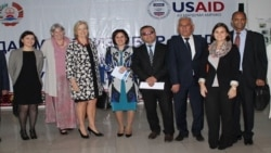 U.S. and Tajikistan Uniting to Fight Tuberculosis