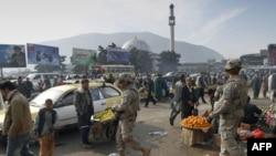 برخی از افغان ها می گویند کشور آنها به پول بیشتر نیاز دارد، نه سرباز بیشتر
