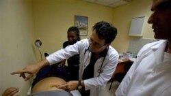 Falta de médicos em Angola - 1:34