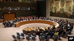 Savet bezbednosti Ujedinjenih nacija glasa o novim sankcijama Severnoj Koreji