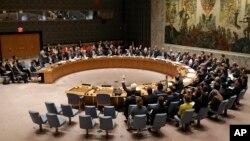 شورای امنیت پشت درهای بسته به بررسی پرونده آزمایش موشکی ایران پرداخت.
