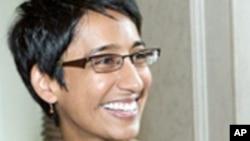 FILE - Irshad Manji