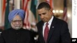 U.S., India Are Partners
