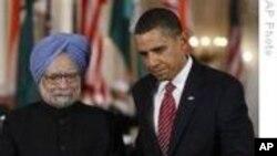 India - U.S. Economic Cooperation