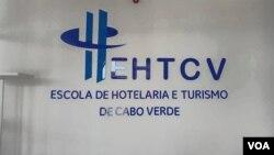 escola de hotelaria e turismo cabo verde