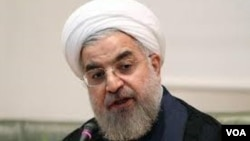 Iran Presidential Elections Candidates 2013, Rohani