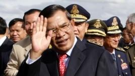 Ông Hun Sen nói thông thạo tiếng Việt không khác gì tiếng mẹ đẻ.