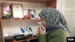 Jurnalist Alisher Soipovning uy-muzeyi ochildi