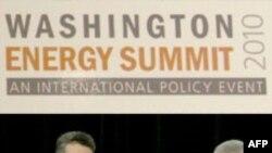 Vaşinqtonda qlobal enerji məsələlərinə həsr olunmuş sammit keçirilib