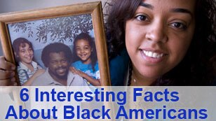 All about America-Black Americans