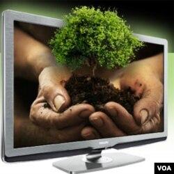 La televisión en 3D ya es una realidad. Sólo faltan contenidos.