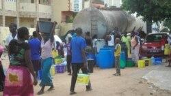 Les Sénégalais se plaignent de la qualité de l'eau