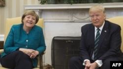 آلمان و آمریکا بر سر توافق هسته ای ایران اختلاف نظر دارند