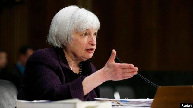 La Fed prepara cambios en tasa de interé