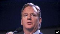 El comisionado de la NFL, Roger Goodell, asegura que ni él ni nadie en la liga vio el video del golpe de Rice hasta esta semana.