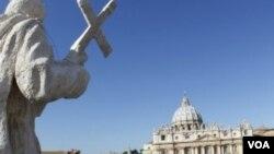 Según la Iglesia católica los divorciados vueltos a casar deben tener un camino a la reconciliación y podrían comulgar si se abstienen de relaciones sexuales.