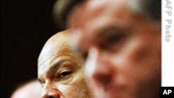 奥巴马政府敦促快速改革军事委员会
