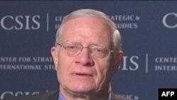 آنتونی کودرزمن، عضو ارشد اندیشکده مرکز مطالعات استراتژیک و بینالمللی در واشنگتن